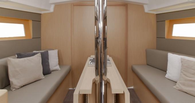 Location yacht à Saint-Cyprien - Bénéteau Oceanis 35.1 sur SamBoat