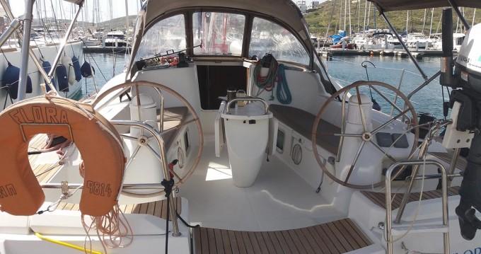 Location bateau Athènes pas cher Sun Odyssey 42i