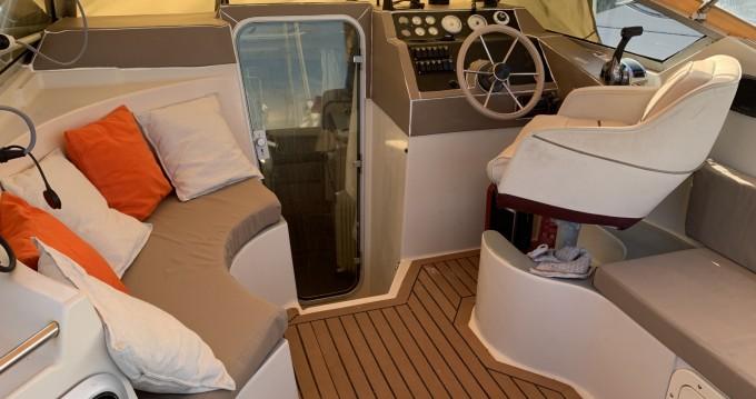 Location yacht à La Rochelle - Maxum Maxum 2700 SRC sur SamBoat