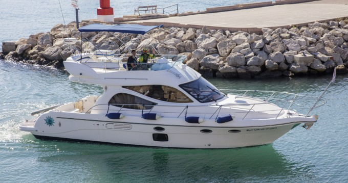 Location yacht à Dénia - ASTINOR 41 Cruiser sur SamBoat