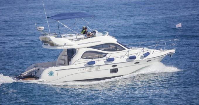 Location bateau Dénia pas cher 41 Cruiser
