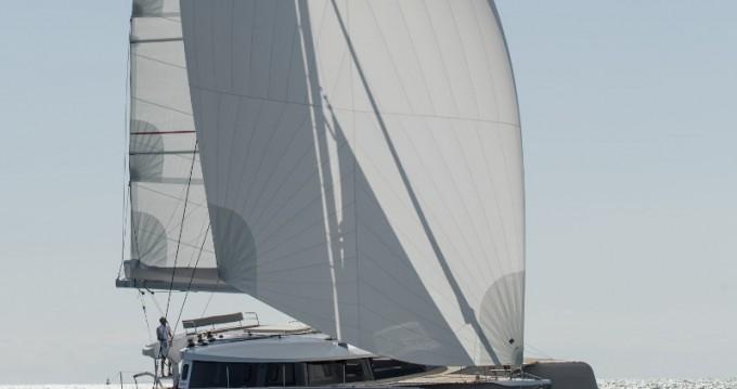Location yacht à Ajaccio -  Neel 51 LOFT sur SamBoat