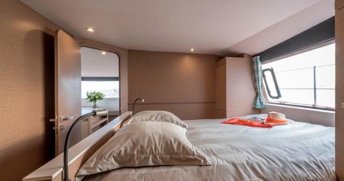 Location Catamaran à Ajaccio -  Neel 51 LOFT