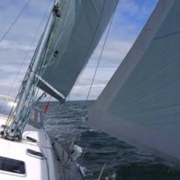 Location yacht à La Trinité-sur-Mer - Wauquiez Centurion 45 S sur SamBoat