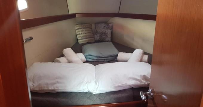 Location yacht à Álimos - Bénéteau Oceanis 46.1 sur SamBoat