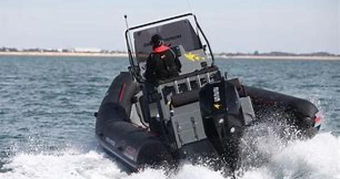 Location yacht à Lorient - Valiant Valiant 690 Sport Fishing sur SamBoat