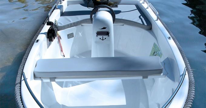 Location yacht à Schwielowsee - Alfa 395 sur SamBoat