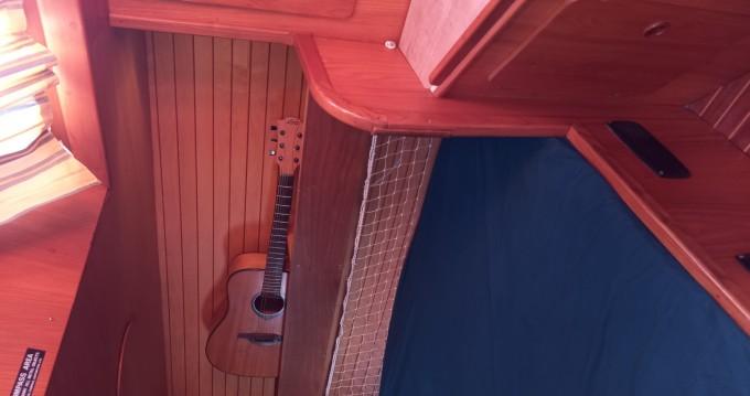 Location yacht à Las Palmas de Gran Canaria - Alubat Ovni 40 sur SamBoat