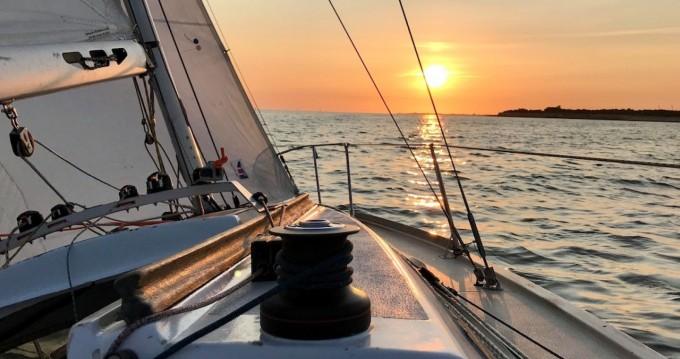 Location yacht à La Rochelle - Archambault Surprise sur SamBoat