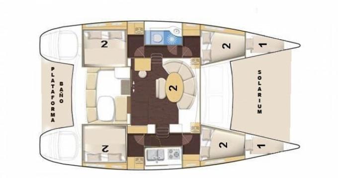 Location bateau Altea pas cher Filca 37