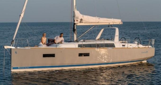 Location yacht à Punta Ala - Bénéteau Oceanis 38.1 sur SamBoat