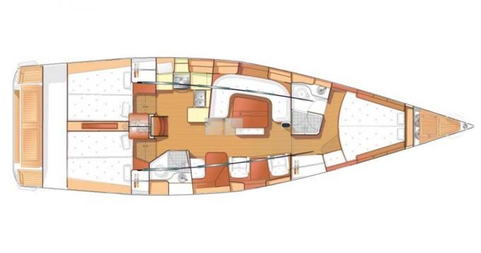 Location yacht à Lidingö - Arcona-Yachts Arcona 465 sur SamBoat