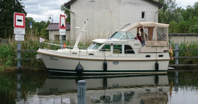 Louer Bateau à moteur avec ou sans skipper Linssen à Mildenberg