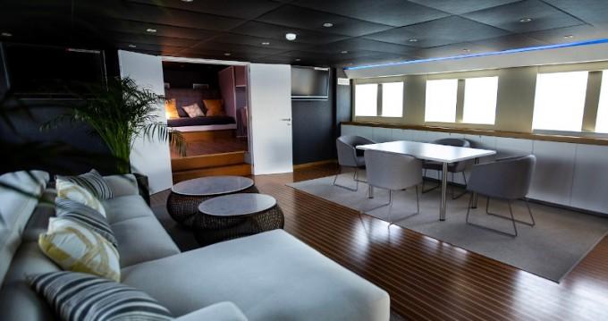 Location yacht à Dénia -  Explorer 92 sur SamBoat
