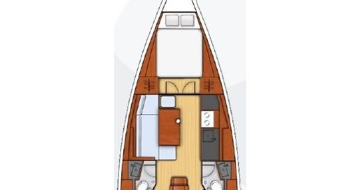 Louer Voilier avec ou sans skipper Bénéteau à Pomer