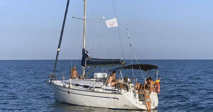 Location yacht à Sitges - Bavaria Bavaria 34 sur SamBoat