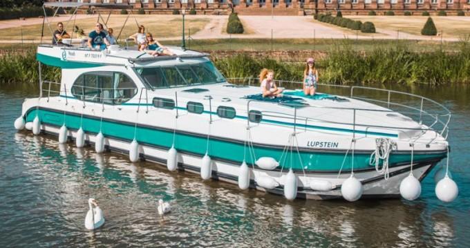 Location yacht à Dole -  Estivale Octo Fly C sur SamBoat