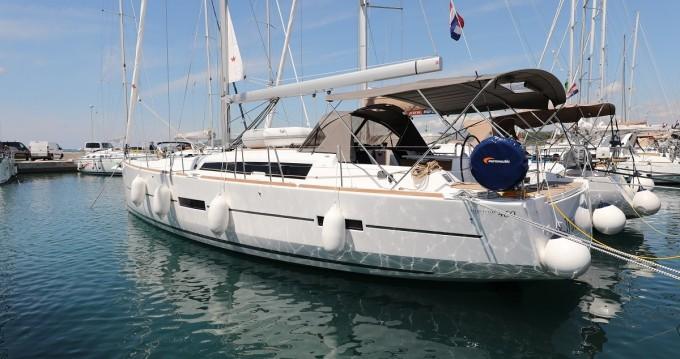 Louer Voilier avec ou sans skipper Dufour à Biograd na Moru