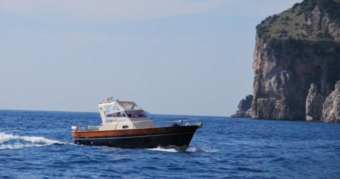 Location yacht à Italie - ieranto ieranto 7,50 sur SamBoat