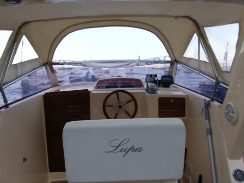 Location bateau ieranto ieranto 7,50 à Italie sur Samboat