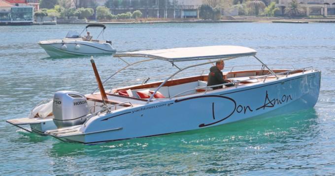 Location yacht à Kotor -  Don Amon sur SamBoat