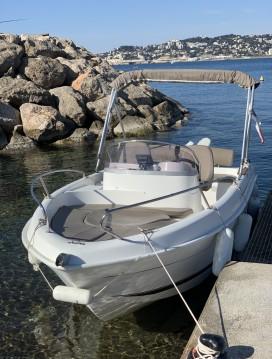 Location yacht à Marseille - B2 Marine Cap Ferret 522 Open Sport sur SamBoat