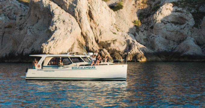 Location yacht à Marseille - Greenline Greenline 33 sur SamBoat
