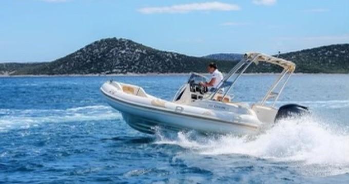 Bsc BSC 73 Ocean entre particuliers et professionnel à Pietrosella