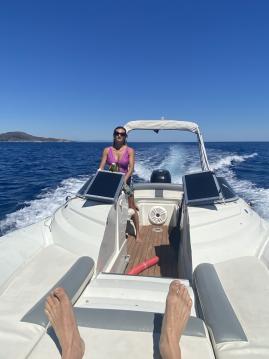 Kardis Bahia 6  entre particuliers et professionnel à Banyuls-sur-Mer