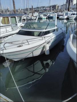 Location yacht à La Turballe - Jeanneau Leader 6.50 Performance sur SamBoat