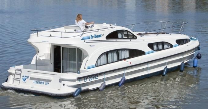 Location yacht à Jarnac - CBL Elegance  sur SamBoat