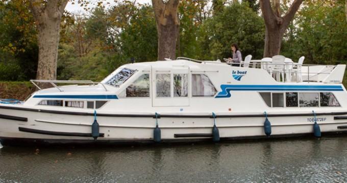 Location bateau Saint-Jean-de-Losne pas cher Continentale