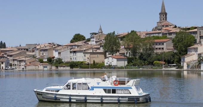 Location yacht à Saint-Jean-de-Losne - Continentale Continentale sur SamBoat