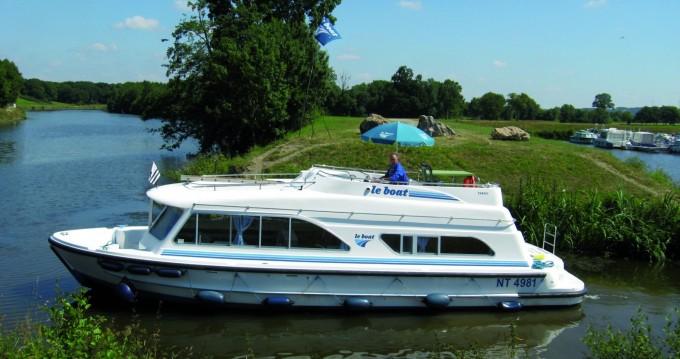 Location yacht à Saint-Jean-de-Losne - Tango Tango sur SamBoat