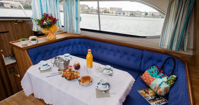 Location yacht à Saint-Jean-de-Losne - Countess Countess sur SamBoat