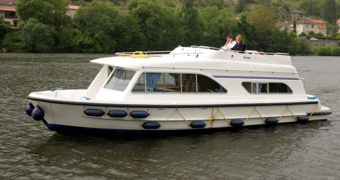 Location yacht à Messac - Tango Tango sur SamBoat