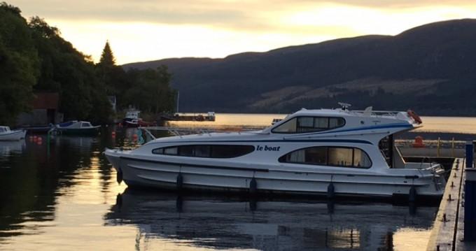 Location yacht à Hesse - Caprice Caprice sur SamBoat