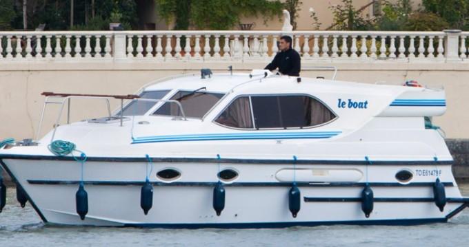 Location yacht à Hesse - Countess Countess sur SamBoat