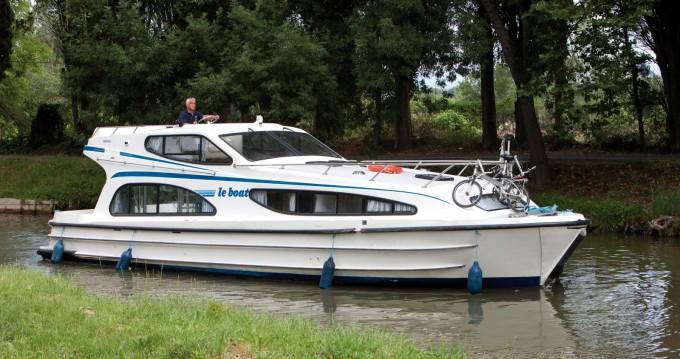 Location bateau Douelle pas cher Caprice