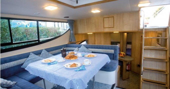 Location yacht à Le Mas-d'Agenais - Connoisseur Magnifique  sur SamBoat