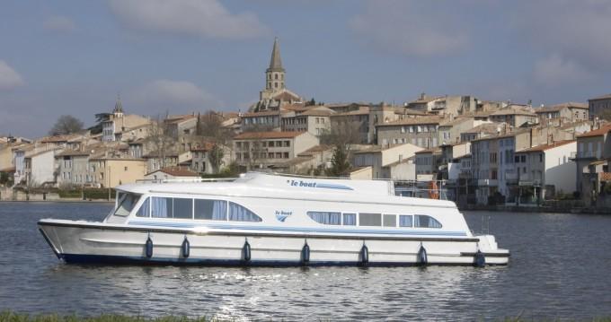 Location yacht à Le Mas-d'Agenais - Salsa Salsa A sur SamBoat