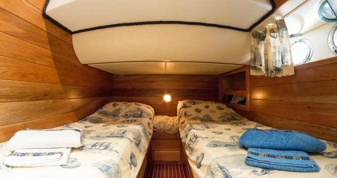 Location yacht à Palerme - River Craft 45 Fly  sur SamBoat