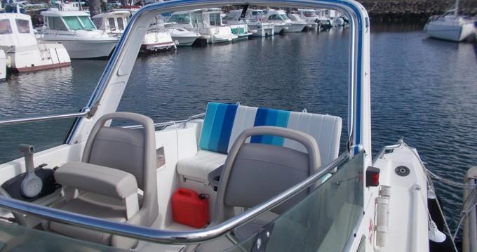Location bateau La Turballe pas cher Leader 6.50 Performance