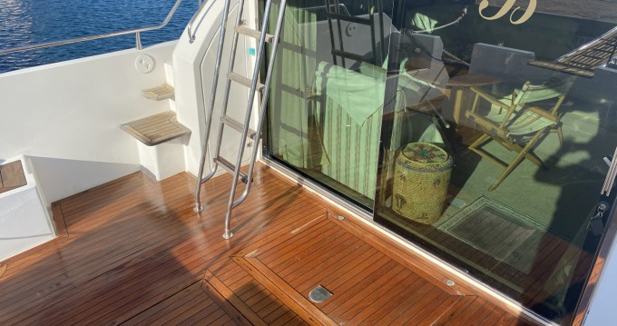Location bateau Gianetti 46 à Olbia sur Samboat