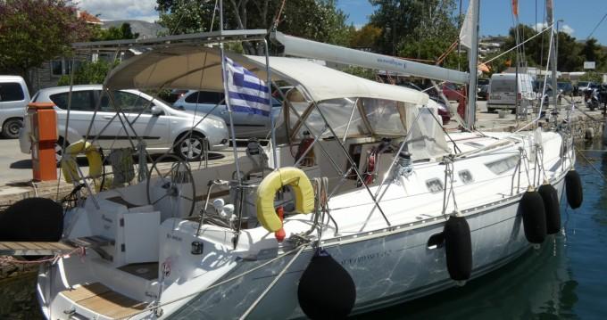 Location bateau Chania pas cher Cruiser 46