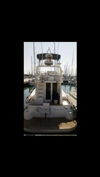Location bateau Dénia pas cher 1000LX