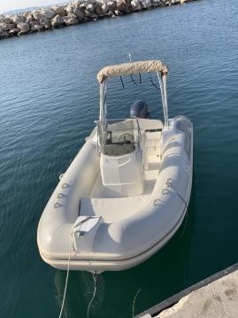 Location yacht à Marseille - Capelli Tempest 570 Luxe sur SamBoat