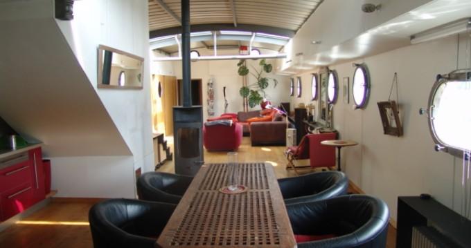 Location bateau Camper & Nicholsons Bystander of Man à Draveil sur Samboat