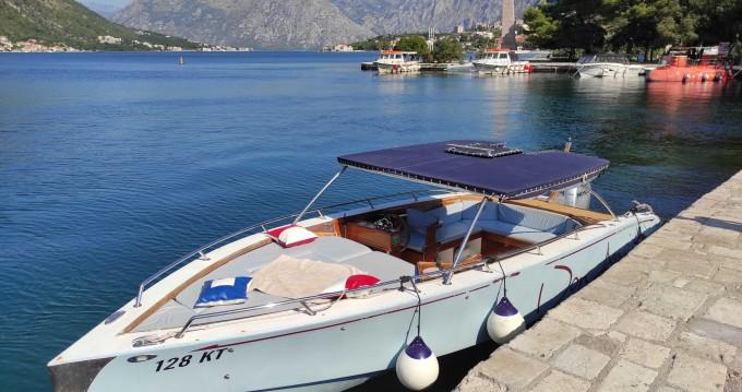 Location bateau  Don Amon à Kotor sur Samboat