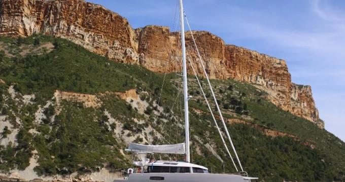 Location bateau La Grande-Motte pas cher Neel 51